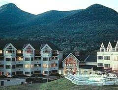 New Hampshire White Mountains Resort Mountain Club On Loon